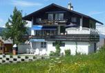 Location vacances Grächen - Haus Edelweiss-4