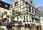 Hôtel Blankenheim - Hotel Landhauszeit-1