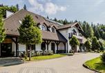 Location vacances Muszyna - Gościniec-4