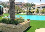 Hôtel Arona - Hotel Malibu Park