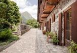 Location vacances Matrei in Osttirol - Kesslerstadel-1