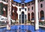 Hôtel Ouarzazate - Le Tichka Ouarzazate-4