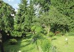 Location vacances Bernau bei Berlin - Holiday home Schwielowsee Ot Caputh Gh-1749-2