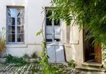Location vacances Dijon - Luxury Flat in Dijon-4