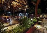 Hôtel Trivandrum - Ideal Ayurvedic Resort Kovalam-4
