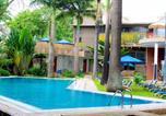 Hôtel Arusha - The Naura Springs Hotel-4