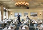 Hôtel Kalkhorst - Maritim Clubhotel Timmendorfer Strand-3