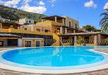 Hôtel Santa Marina Salina - Hotel Arcangelo - Salina-1