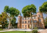 Location vacances Cotignac - Cotignac Chateau Sleeps 26 Pool Wifi-1