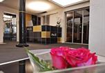Hôtel Schweinfurt - Hotel Ross-2