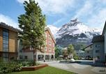 Location vacances Engelberg - Apartment Titlis Resort Wohnung 704-2