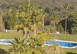 Location vacances  Cadix - The 13th Hole-3