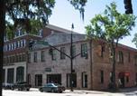 Hôtel Savannah - Staybridge Suites Savannah Historic District-3
