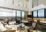 Location vacances Tel Aviv-Jaffa - American Colony - Neve Tsedek - Sea View Stylish Duplex-1
