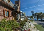 Location vacances Malibu - European Elegance by the Sea-4
