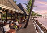 Hôtel Nadi - Shangri-La Yanuca Island, Fiji-3