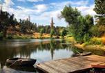 Villages vacances Three Rivers - Sequoia Resort-1