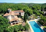 Location vacances Massillargues-Attuech - Lou Castel