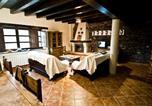 Location vacances Linares de Riofrío - Casa Rural Aquilamas-3