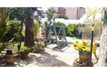 Location vacances Alghero - Alghero, Fairy House pretty with garden for 4 people - 2 adults and 2 children-4