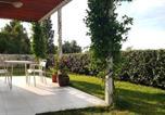 Location vacances Mali Lošinj - Apartman Di-4