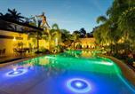Hôtel Valladolid - Hotel & Suites Country-4