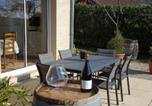 Location vacances Bourgogne - Gite Chez Monique-1