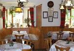 Location vacances Bad Bocklet - Gasthaus Wolz-1