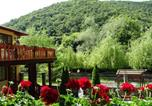 Location vacances Băile Herculane - Pension Cuibul Viselor-3