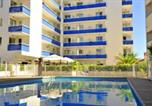 Location vacances Lavérune - Residence Sun City