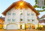 Hôtel Kappel - Hotel am Park-1