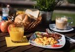 Location vacances  Allemagne - Hotel Sonnenhof Garni-4