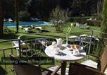 Hôtel Tegna - Garni Villa Siesta Park-1