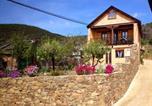 Location vacances Murias de Paredes - El Mirador del Bierzo-1