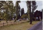 Camping avec Piscine Saint-Amand-de-Vergt - Camping Domaine de Landrevie-1