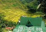 Location vacances  Philippines - Batad Hillside Inn and Restaurant-1