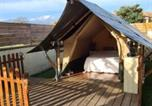 Location vacances  Haute Corse - Lodges les muriers-2