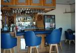 Hôtel Playas de Rosarito - Pueblito Inn-4