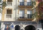 Hôtel Fuengirola - Hotel La Morena-1