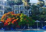Hôtel Paphos - Veronica Hotel-2
