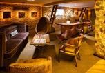 Hôtel Dublin - Temple Bar Inn-1