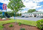 Hôtel Auburn - Motel 6 Westborough-1