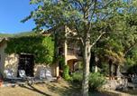 Location vacances Alba-la-Romaine - Villa Le Pont-3