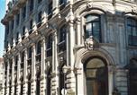 Hôtel Montréal - Hotel Gault-1
