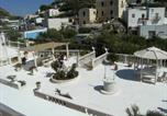 Location vacances Ponza - Casa Vacanze Magi - Monolocale Fonte 2-1