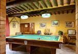 Location vacances Radicofani - Radicofani Villa Sleeps 10 with Pool and Air Con-4