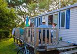 Camping  Acceptant les animaux Finistère - Sites et Paysages Le Panoramic-2