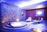 Hôtel 5 étoiles Gordes - Auberge de Cassagne & Spa-4