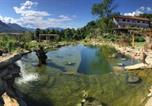 Location vacances Cunardo - Agriturismo Il Balcone sulla Valle-1