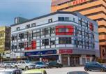 Hôtel Kota Bharu - Sabrina Court Hotel-1